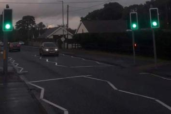 Pedestrian crossing at busy Clonoe road will make it safer for schools and for young children
