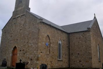 Funding boost for St Macartan's