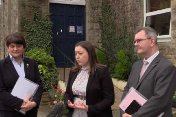 New DUP MLA vows to be 'tireless campaigner'