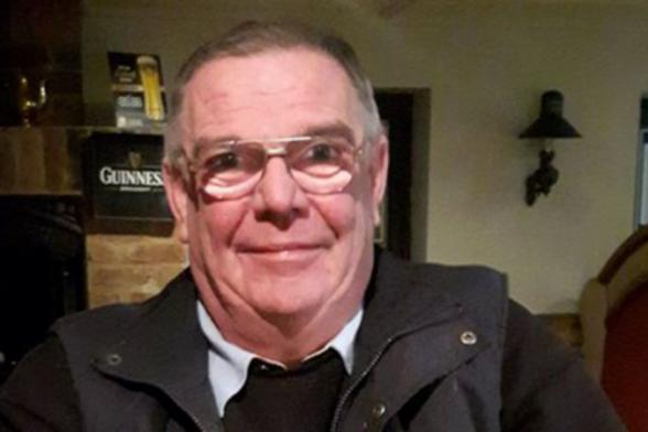 Funeral held of Toome man who died in house blaze